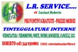 L.R. SERVICE