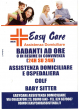 Easy Care - Assistenza Domiciliare