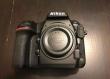 Nikon D850 solo corpo