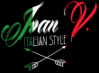 Ivan Venerucci Italian Style Design by Human