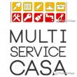 Multiservice home