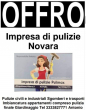 Pulimax pulizie Novara