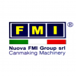 Nuova Fmi Group srl - Can Making Machinery