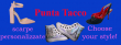 Punta Tacco - Calzature personalizzate