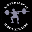 Fede personal trainer