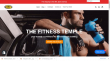 The Fitness Temple Shop