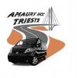 AMAURY NCC TRIESTE Noleggio con conducente