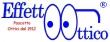 Effetto Ottico - Pascotto Ottici dal 1912