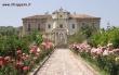 Agriturismo Villa Caristo, dimora storica