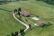 Affitto villa B&B in Toscana con piscina