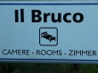 AFFITTACAMERE IL BRUCO - SIENA -