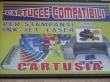 Cartucce compatibili per stampanti