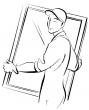 Ristrutturazione e installazione infissi