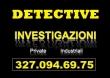 AGENZIA DETECTIVE investigatore privato