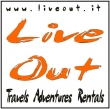 LIVE OUT Travels Adventures Rentals