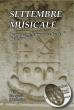 SETTEMBRE MUSICALE - 4° edizione 2010