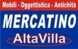 Mercatino Altavilla mercatino dell'usato