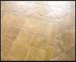 Pavimenti antichi in cotto fatto a mano.