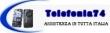 Telefonia74 Vendita Assistenza cellulari