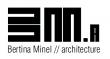 Bertina Minel architecttura