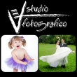 Servizi fotografici per cerimonie e bambini