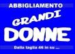 ABBIGLIAMENTO GRANDI DONNE