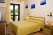 Hotel Triscinamare Residence, Club