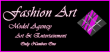 FASHION ART MODEL AGENCY