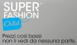 Outlet Super Fashion a Contursi terme