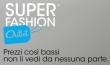 Outlet Super Fashion a Contursi terme