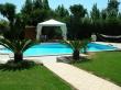 Vacanze in villa con piscina vicino al mare