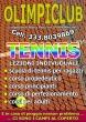 Scuola tennis olimpiclub roma campi coperti