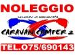NOLEGGIO CAMPER E FURGONI