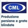 CML vendita e produzione persiane blindate