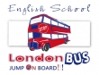 LONDON BUS ENGLISH SCHOOL