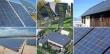 Realizazione Strutture Moduli Solari a Terra