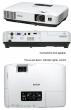 Videoproiettore EPSON EB 1725