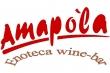Amapola enoteca-winebar