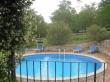 Agriturismo con appartamenti e piscina