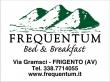 Casa vacanze BeB Frequentum, Frigento