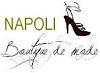 Boutique de mode Napoli