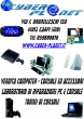 Vendita - Assistenza e Ricambi Pc e Console