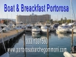 BOAT & BREAKFAST PORTOROSA