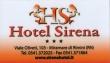 B&b hotel sirena