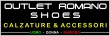 Scarpe scontatissime da Outlet Romano Shoes