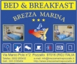 Bed & Breakfast BREZZA MARINA***