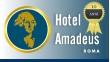 Hotel Amadeus Roma