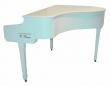 SCOCCA FORMA DI PIANOFORTE