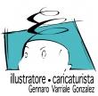 Caricaturista Gennaro Varriale Gonzalez