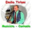 Musicista - Cantante........  Emilio Tirloni